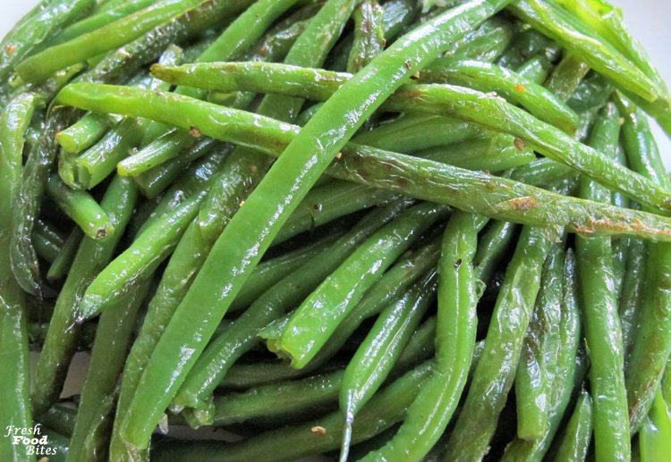 Learn how to steam-sauté vegetables for a simple, quick way to make more flavorful veggies that retain more of the nutrients they contain. You