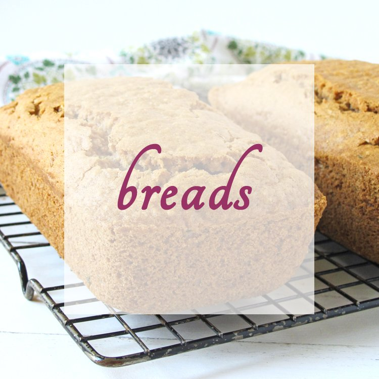 Breads Recipes Fresh Food Bites