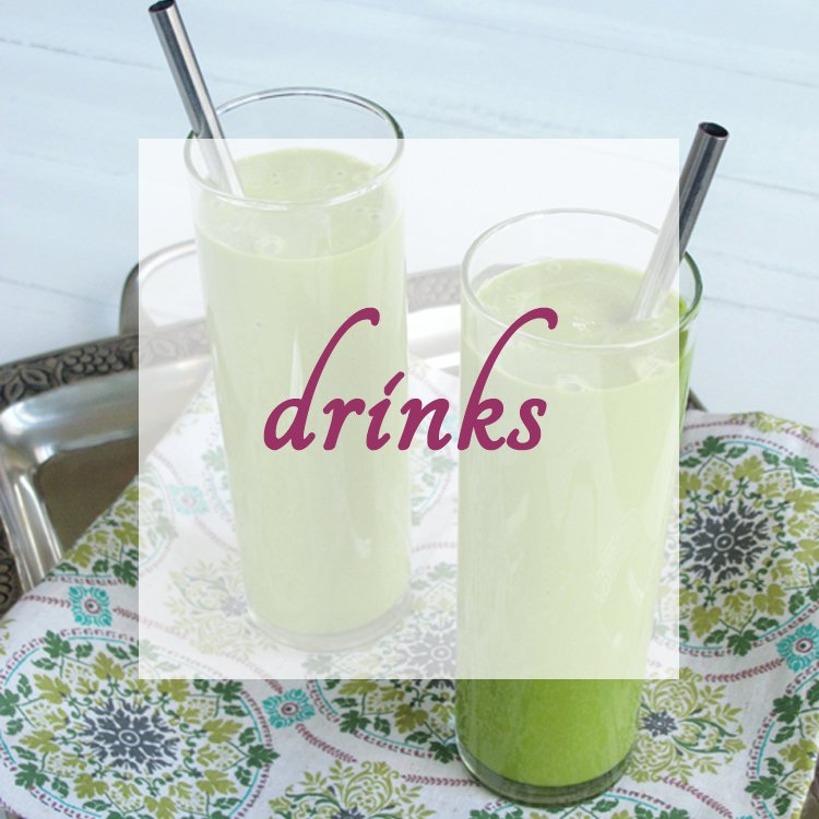 Drinks Recipes Fresh Food Bites